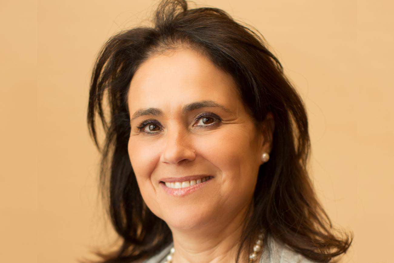 Czwarta kobieta na czele FDI