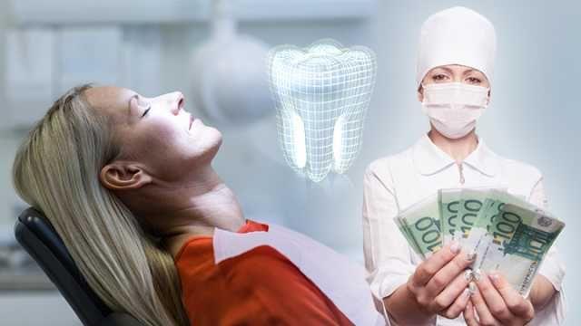Gabinet stomatologiczny tylko dla dentysty