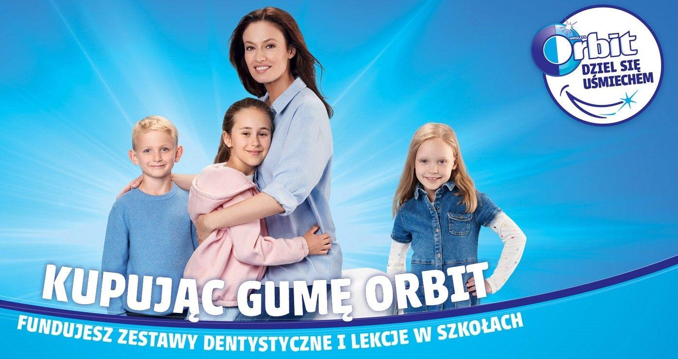 """100000 dzieci weźmie udział w 8. edycji programu """"Dziel się Uśmiechem""""!"""