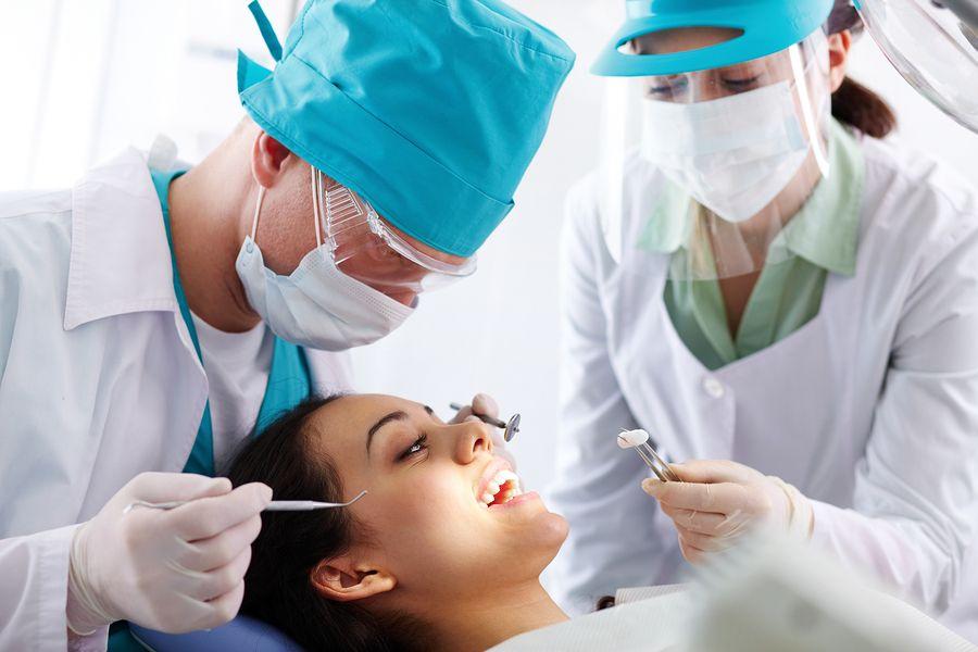 """Konferencja online """"Endodoncja w praktyce"""""""