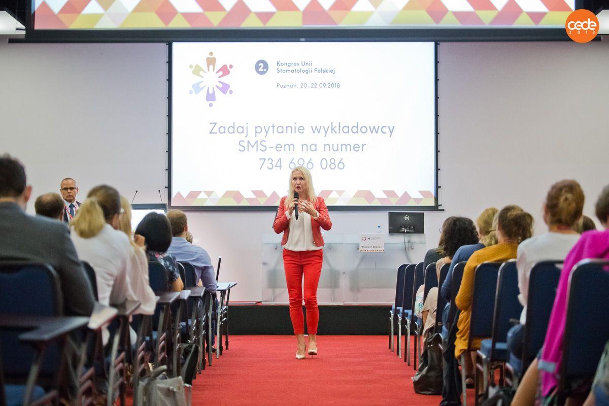 CEDE 2019 i 3. KUSP za miesiąc. Dlaczego warto przyjechać do Poznania?