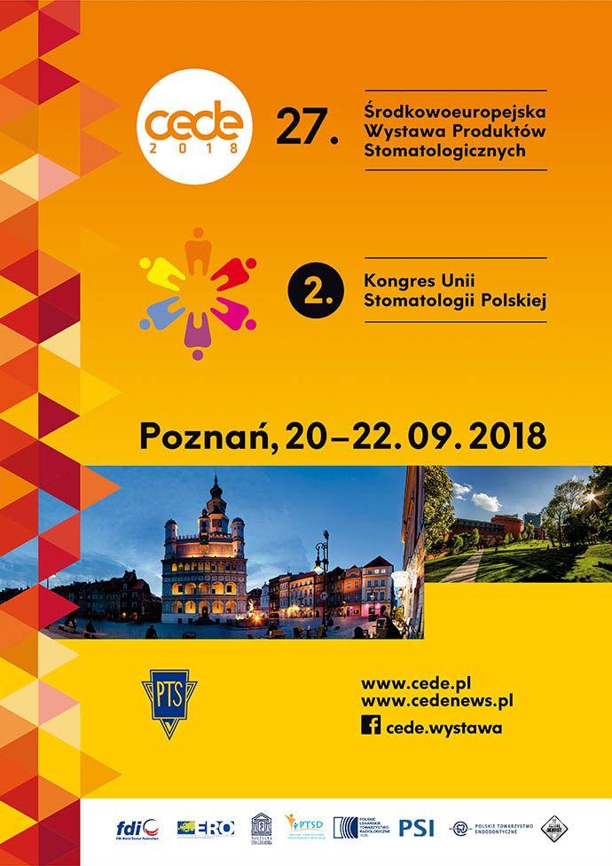 List w sprawie organizacji 2. Kongresu Unii Stomatologii Polskiej