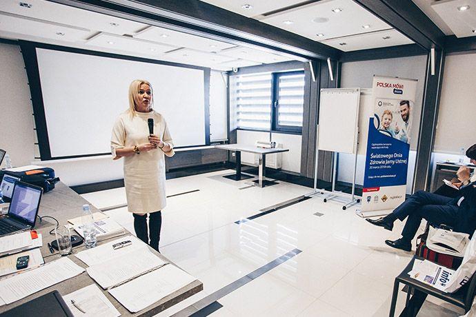 Marzena Dominiak: PTS jest już partnerem do współpracy