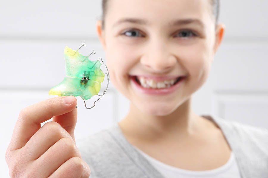 Ortodoncja: wady rozwojowe i recesje na konferencji w Opolu