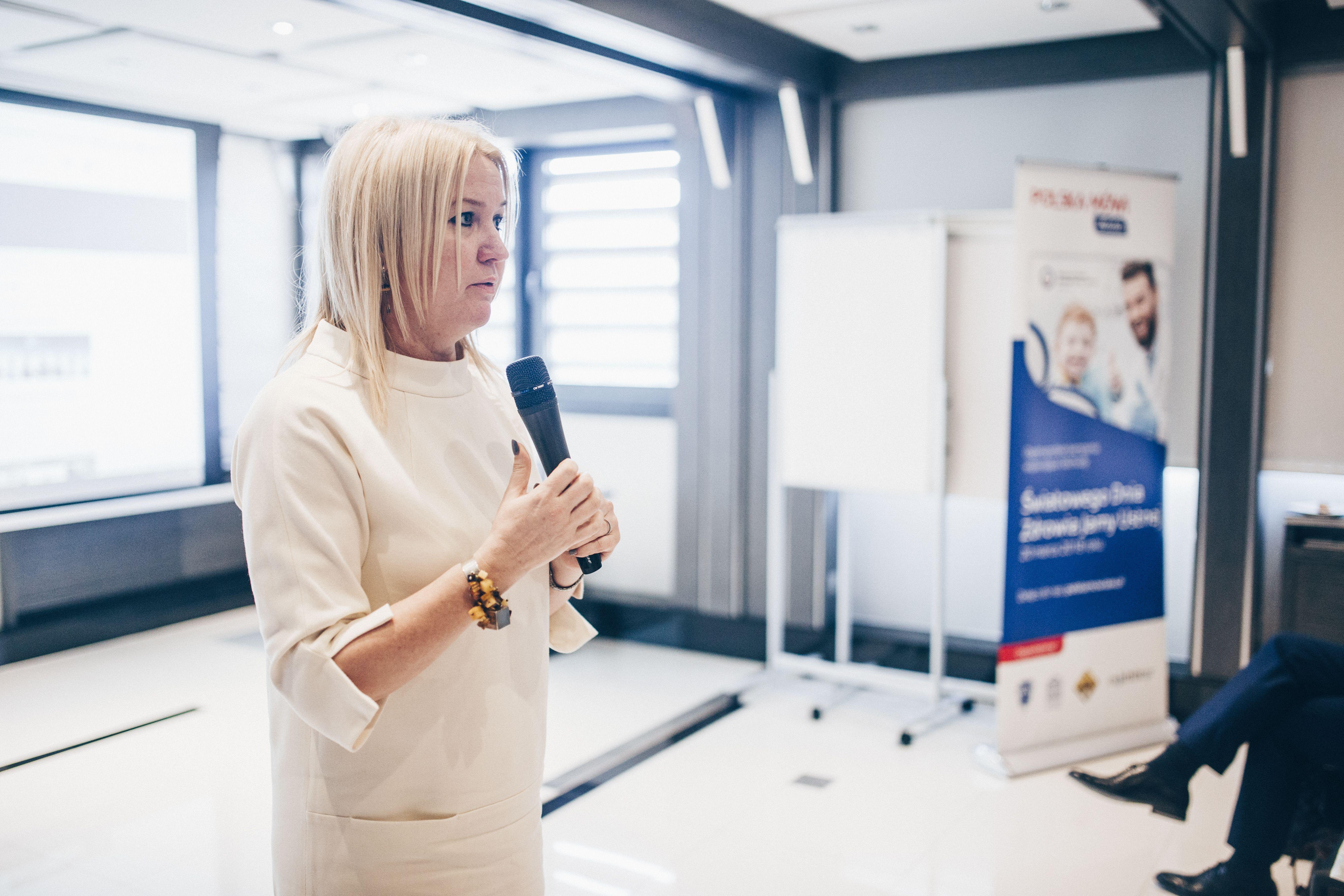 Prof. Marzena Dominiak o jakości edukacji