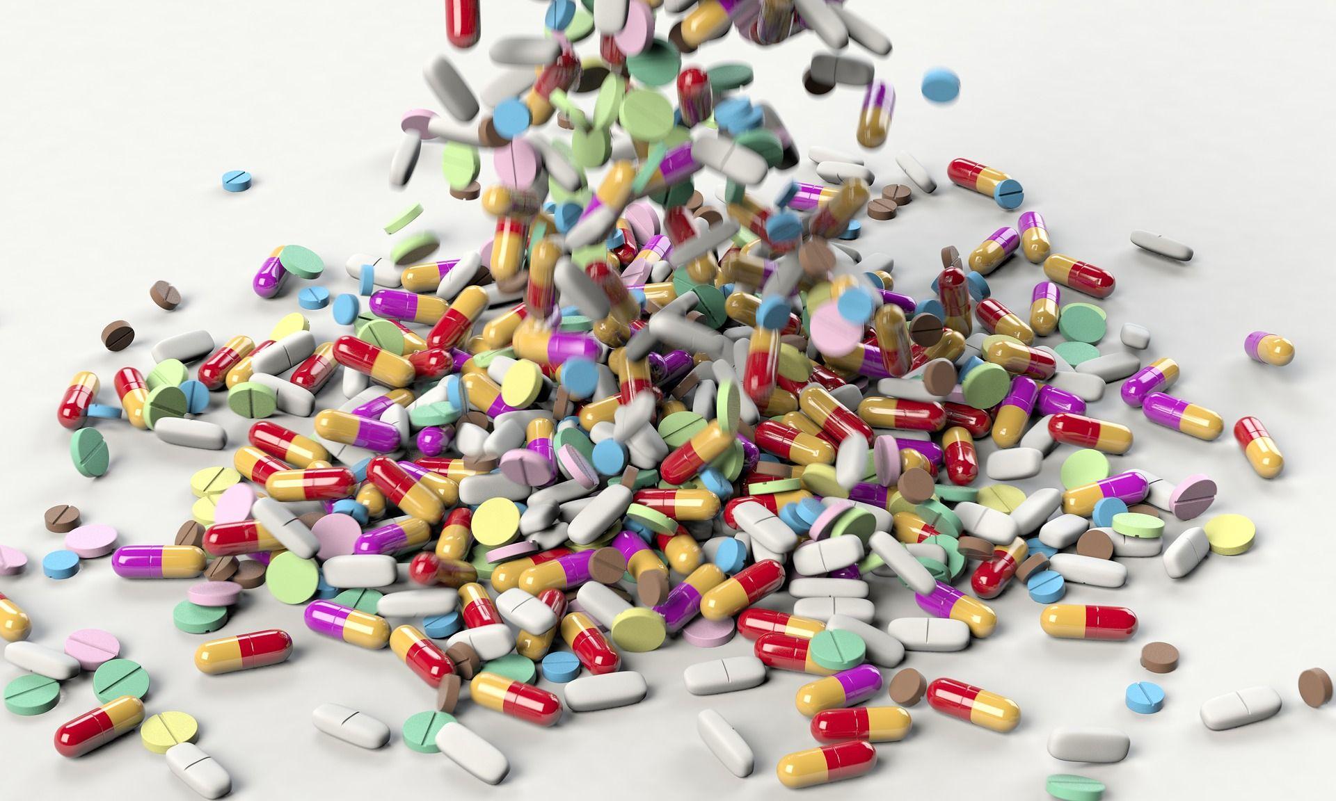 Antybiotyki w stomatologii są nadużywane