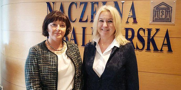 Prof. Ingrid Różyło-Kalinowska: mamy wiele pomysłów
